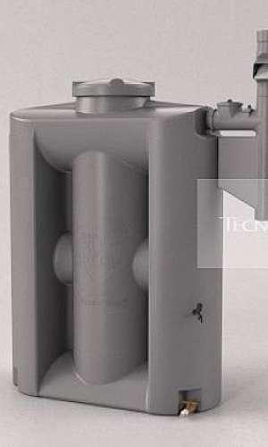 Cisterna modular