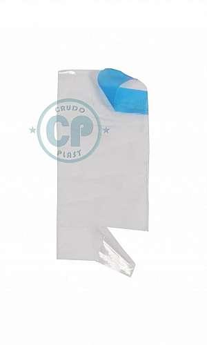 saco transparente